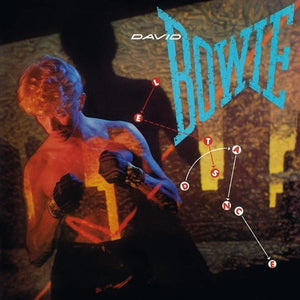 BOWIE,DAVID <br/> <small>LET'S DANCE (2018 REMASTERED V</small>