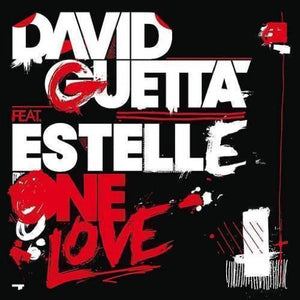 GUETTA,DAVID <br/> <small>ONE LOVE (COLV) (LTD) (PNK)</small>
