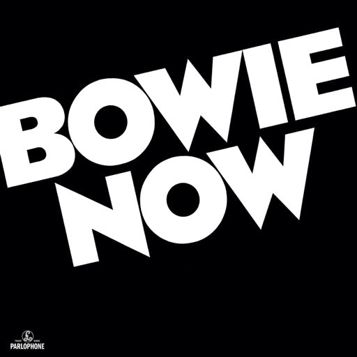 BOWIE,DAVID <br/> <small>RSD NOW (WHT) (REX)</small>
