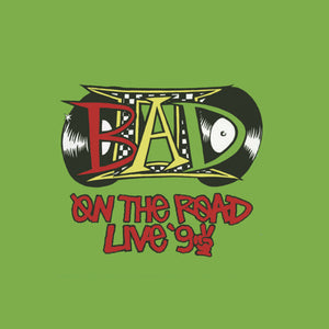BIG AUDIO DYNAMITE II <br/> <small>ON THE ROAD: LIVE 92 (REX)</small>