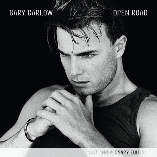 BARLOW,GARY <br/> <small>OPEN ROAD (RMST)</small>