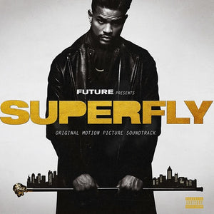 FUTURE / 21 SAVAGE / LIL WAYNE <br/> <small>SUPERFLY / O.S.T.</small>