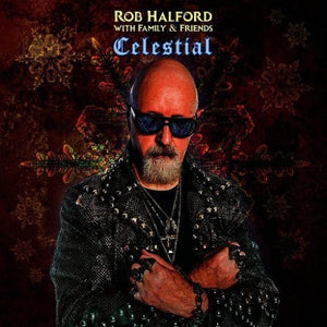 HALFORD,ROB WITH FAMILY & FRIE <br/> <small>CELESTIAL</small>