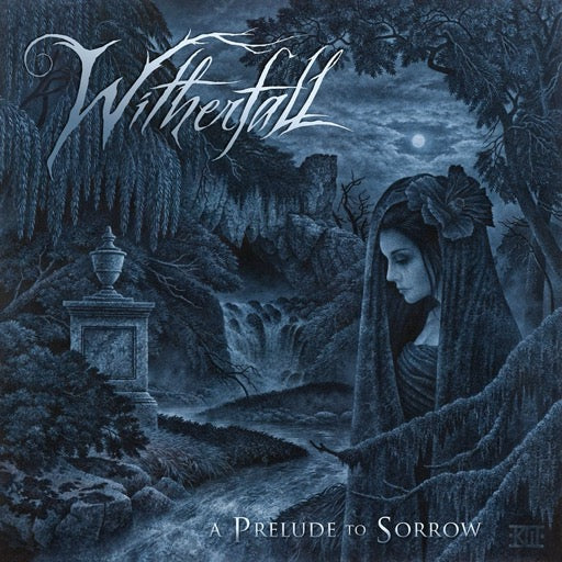 WITHERFALL <br/> <small>PRELUDE TO SORROW (GATE) (OGV)</small>