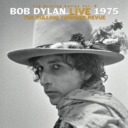 DYLAN,BOB <br/> <small>ROLLING THUNDER REVUE: THE 197</small>