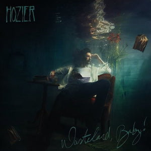 HOZIER <br/> <small>WASTELAND BABY (SEAGLASS COLV)</small>