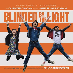 BLINDED BY THE LIGHT / O.S.T. <br/> <small>BLINDED BY THE LIGHT / O.S.T.</small>