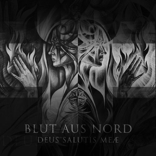 BLUT AUS NORD <br/> <small>DEUS SALUTIS MEAE</small>