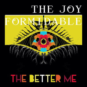 JOY FORMIDABLE <br/> <small>BF18 BETTER ME / DANCE OF THE</small>