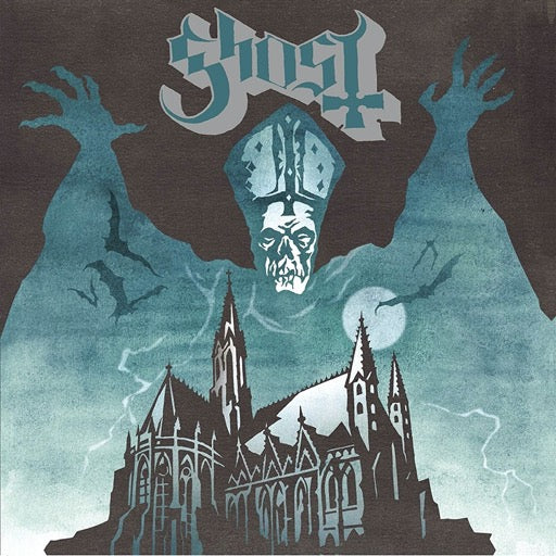 GHOST <br/> <small>OPUS EPONYMOUS (PIC DISC)</small>