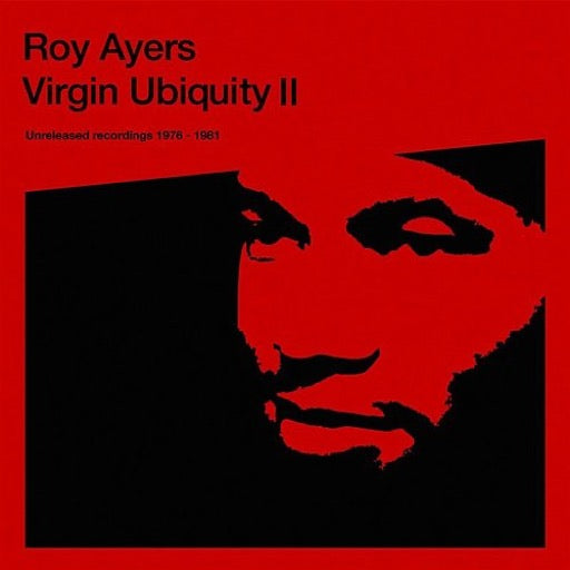 AYERS,ROY <br/> <small>VIRGIN UBIQUITY II</small>