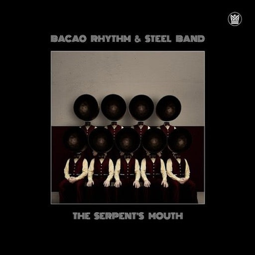 BACAO RHYTHM & STEEL BAND <br/> <small>SERPENT'S MOUTH</small>