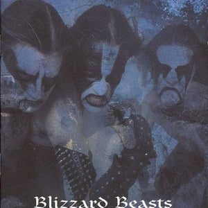 IMMORTAL <br/> <small>BLIZZARD BEASTS</small>