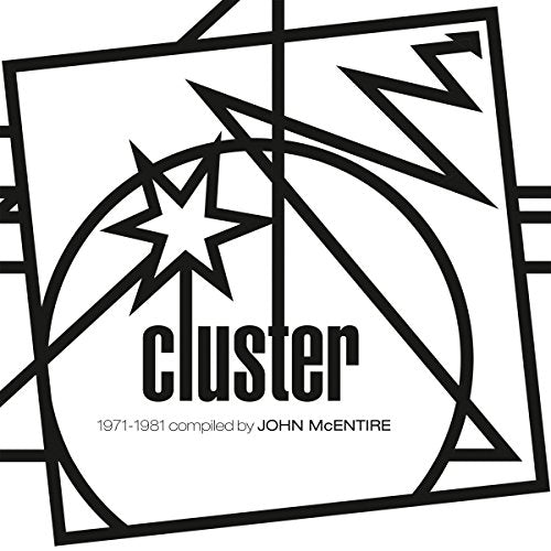 CLUSTER <br/> <small>KOLLEKTION 06: CLUSTER (1971-1</small>