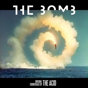 ACID <br/> <small>BOMB (ORIGINAL MOTION PICTURE</small>