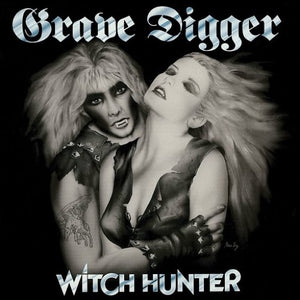 GRAVE DIGGER <br/> <small>WITCH HUNTER</small>