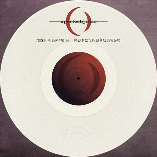 PERFECT CIRCLE <br/> <small>DOOMED / DISILLUSIONED (10IN)</small>