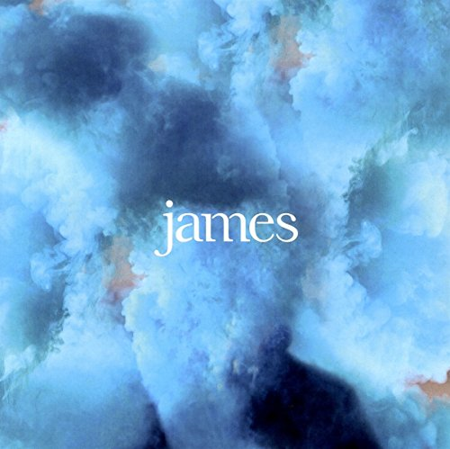 JAMES <br/> <small>BETTER THAN THAT EP 10 INCH</small>