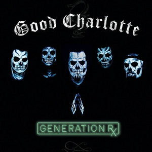 GOOD CHARLOTTE <br/> <small>GENERATION RX (DLCD)</small>