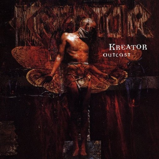 KREATOR <br/> <small>OUTCAST</small>