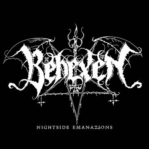 BEHEXEN <br/> <small>NIGHTSIDE EMANATIONS</small>