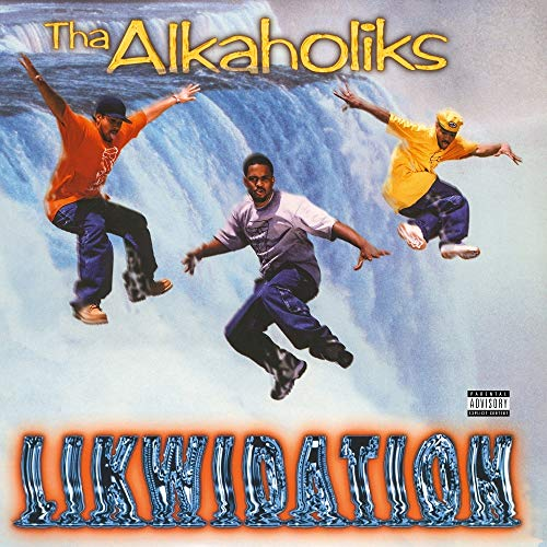 ALKAHOLIKS <br/> <small>LIKWIDATION (BLUE)</small>