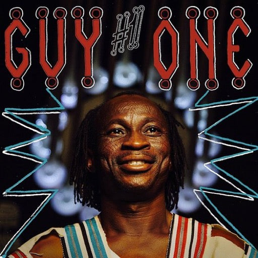 GUY ONE <br/> <small>#1 (UK)</small>