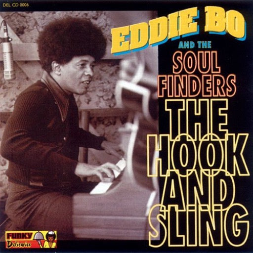 BO,EDDIE / SOUL FINDERS <br/> <small>HOOK & SLING</small>