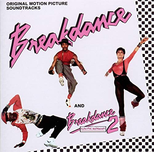 BREAKDANCE / BREAKDANCE 2 / O. <br/> <small>BREAKDANCE / BREAKDANCE 2 / O.</small>