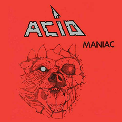ACID <br/> <small>MANIAC: EXPANDED EDITION (UK)</small>