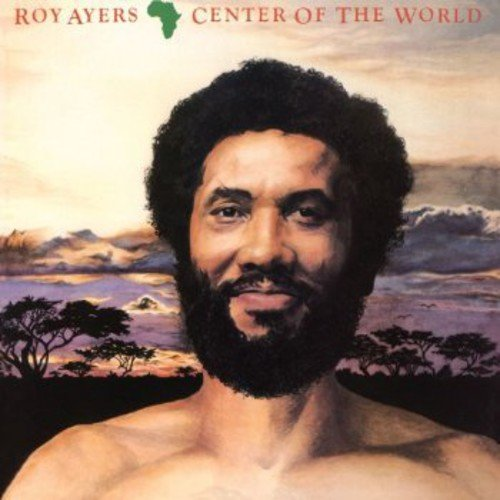 AYERS,ROY <br/> <small>AFRICA CENTER OF THE WORLD (UK</small>