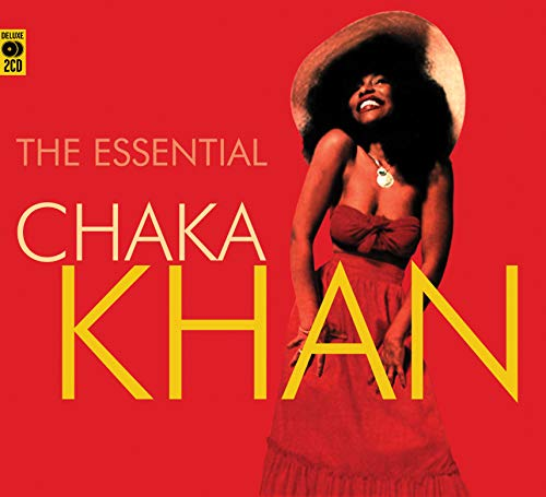 KHAN,CHAKA <br/> <small>ESSENTIAL (UK)</small>