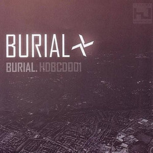 BURIAL <br/> <small>BURIAL</small>