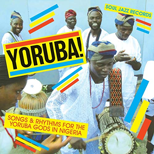 KONKERE BEATS <br/> <small>YORUBA SONGS AND RHYTHMS FOR T</small>