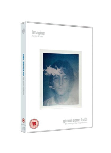 LENNON,JOHN / ONO,YOKO <br/> <small>IMAGINE & GIMME SOME TRUTH</small>