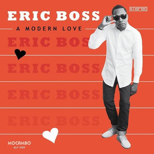 BOSS,ERIC <br/> <small>A MODERN LOVE</small>