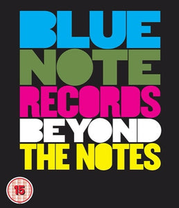 BLUE NOTE RECORDS: BEYOND THE <br/> <small>BLUE NOTE RECORDS: BEYOND THE</small>