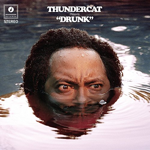 THUNDERCAT <br/> <small>DRUNK (10IN) (BOX) (COLV)</small>