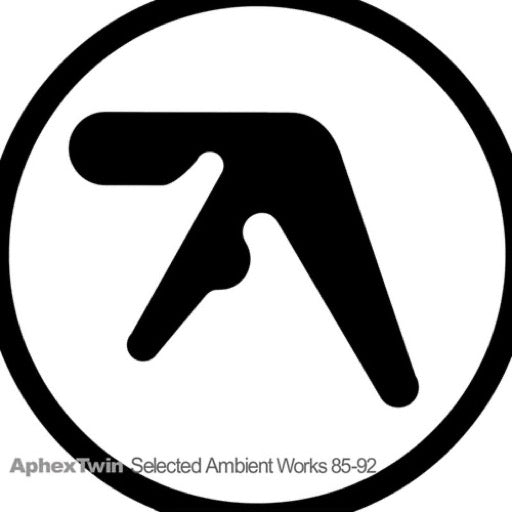 APHEX TWIN <br/> <small>SELECTED AMBIENT WORKS 85 - 92</small>