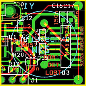 BRIAN JONESTOWN MASSACRE <br/> <small>DON'T GET LOST</small>