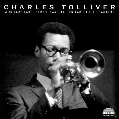 TOLLIVER,CHARLES <br/> <small>ALL STARS (OGV)</small>