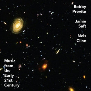 PREVITE,BOBBY / SAFT,JAMIE / C <br/> <small>MUSIC FROM THE EARLY 21ST CENT</small>
