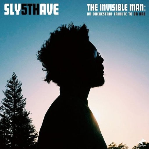 SLY5THAVE <br/> <small>INVISIBLE MAN: AN ORCHESTRAL T</small>
