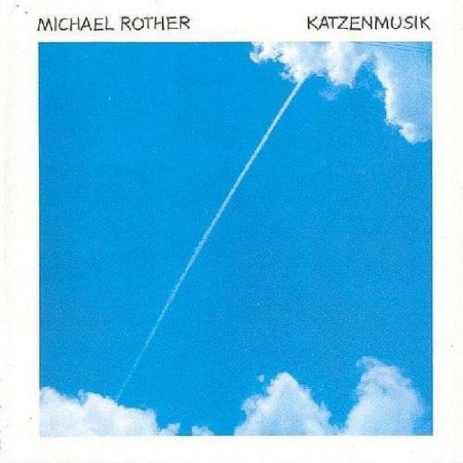 ROTHER,MICHAEL <br/> <small>KATZENMUSIK</small>