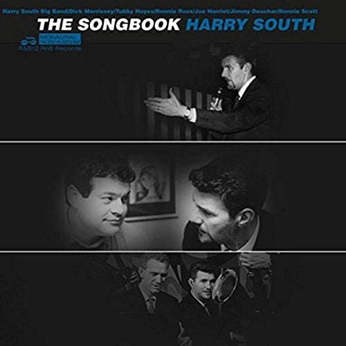 HARRY SOUTH BIG BAND <br/> <small>RSD SONGBOOK</small>
