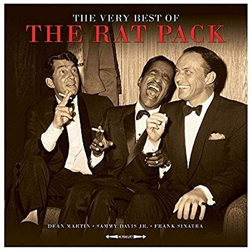 RAT PACK <br/> <small>VERY BEST OF</small>