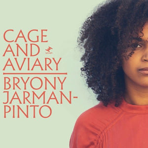 JARMAN-PINTO,BRYONY <br/> <small>CAGE & AVIARY (GATE)</small>