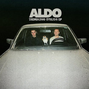ALDO <br/> <small>TREMBLING EYELIDS</small>