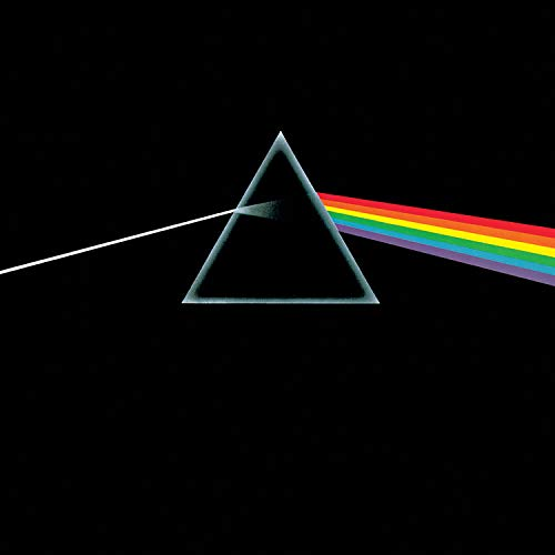 PINK FLOYD <br/> <small>DARK SIDE OF THE MOON(UK PRESS</small>