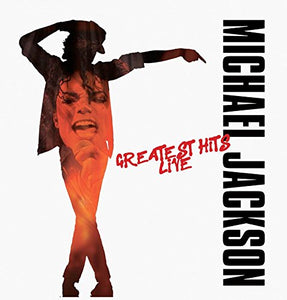JACKSON,MICHAEL <br/> <small>GREATEST HITS LIVE</small>